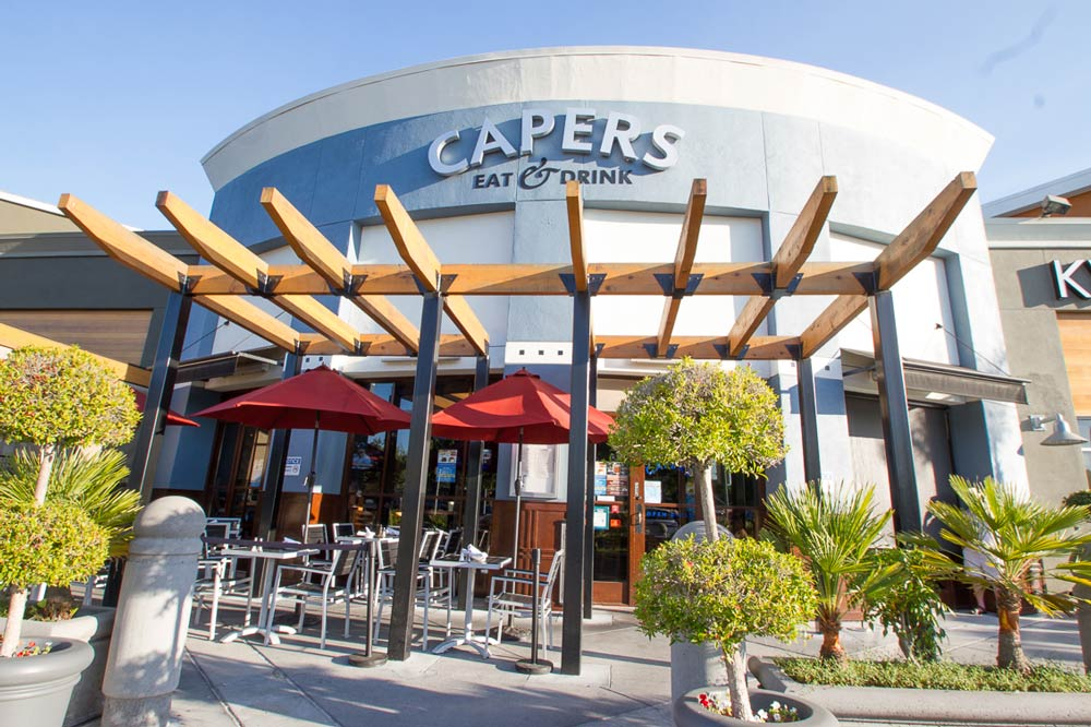Capers Eat & Drink